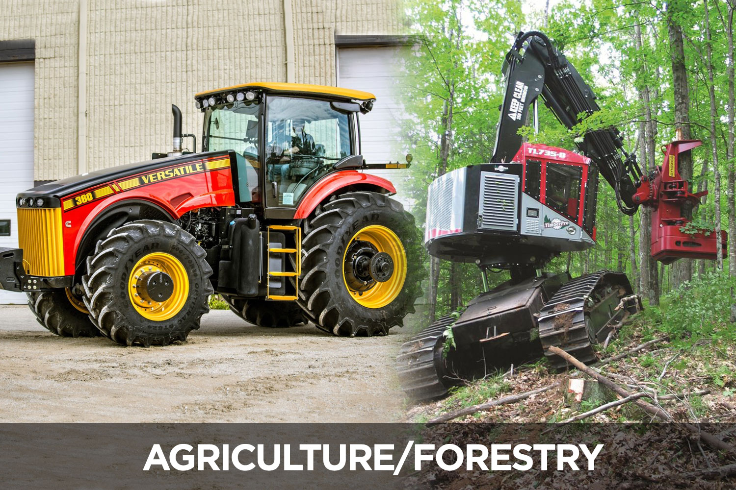 Agriculture/Forestry