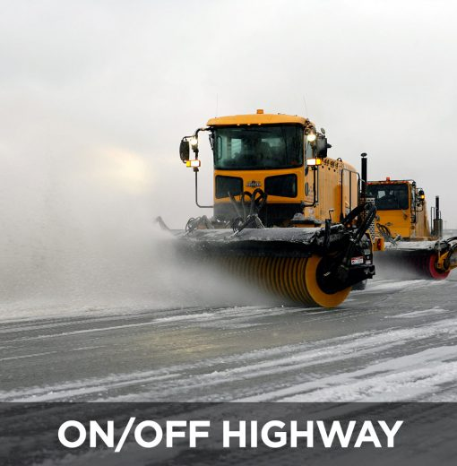 On/Off Highway