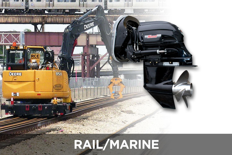 Rail/Marine