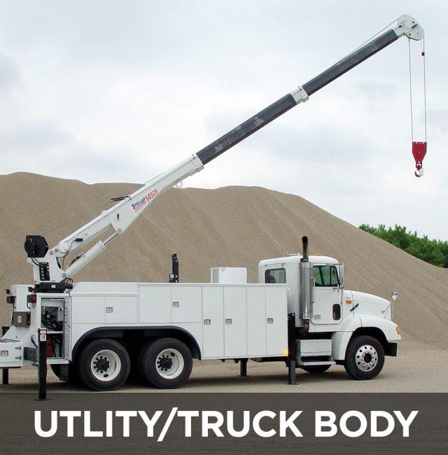 Utility/Truck Body