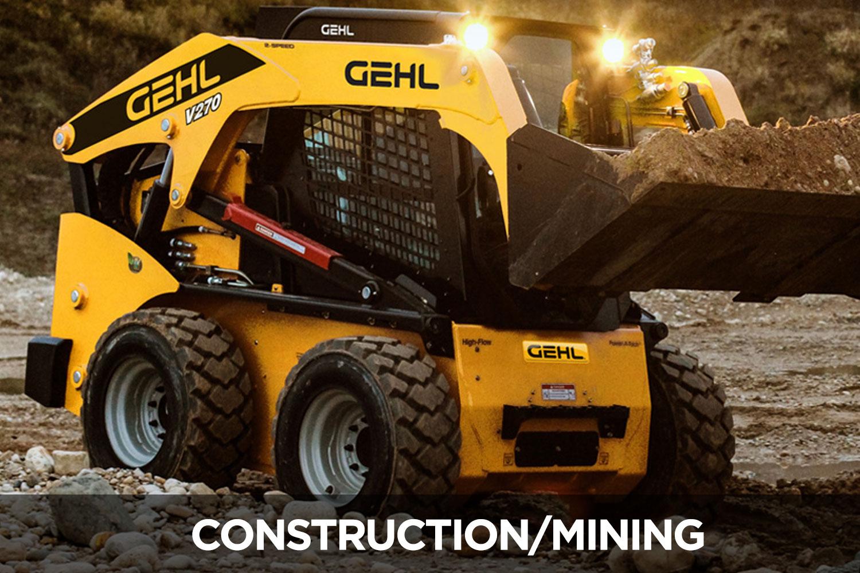 Construction/Mining